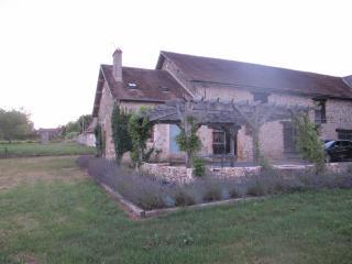 La garanne combined properties - Lanouaille vacation rentals