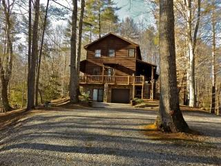 Cozy 3 bedroom House in Boone with Deck - Boone vacation rentals