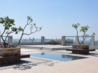 2BR Penthouse, Great Place, Great View - Mandaluyong vacation rentals