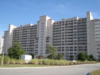 North Tower #809 - North Myrtle Beach vacation rentals