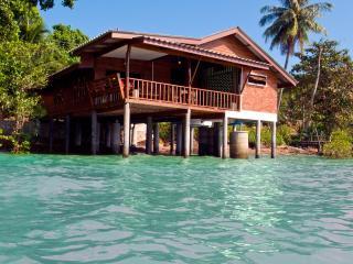 The Marine House - Koh Yao Noi vacation rentals