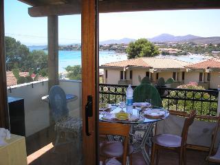 Italy-Emerald Coast apartment in Golfo Aranci - Pittulongu vacation rentals