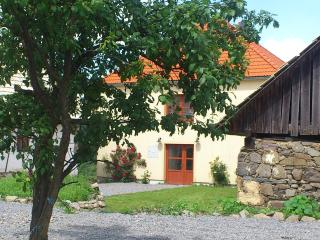 Brzov - Comfortable country house in nature - Slovakia vacation rentals