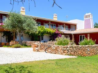 Quinta da Mesquita, T1_Âmbar, Turismo Rural, Algoz. - Algoz vacation rentals