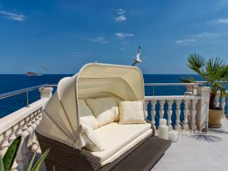 Luxury penthouse - Cala Finestrat vacation rentals