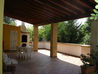 Villetta di campagna nel Salento - Galatone vacation rentals