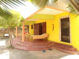 2 bedroom Bungalow - Mtwapa vacation rentals