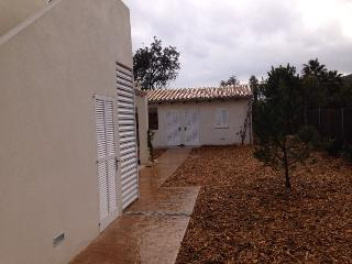 Nice Villa with A/C and Mountain Views - Pollenca vacation rentals