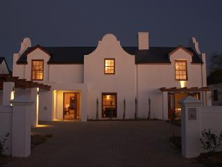 Cape Style Villa in Wine Estate - Somerset West vacation rentals