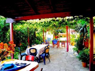 Nice Studio with Internet Access and Towels Provided - Skala Potamia vacation rentals