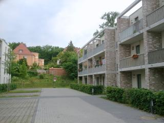 1 bedroom Condo with A/C in Potsdam - Potsdam vacation rentals