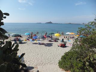 SARDINIEN - Günstige Ferienwohnung PULA Nähe Meer - Pula vacation rentals