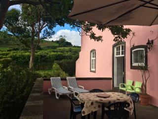 2 bedroom House with Internet Access in Ponta Delgada - Ponta Delgada vacation rentals