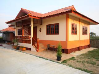 S-Homestay two room house (living/bedroom&bedroom) - Chiang Rai vacation rentals