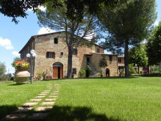 Villa rentals apartments 4 bed - Montespertoli vacation rentals