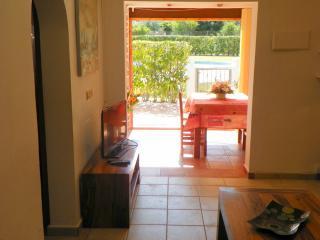 urb. La Pergola - Ground floor bungalow apartment - Denia vacation rentals