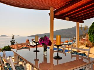 Villa Mavi Deniz with amazing sea view - Kalkan vacation rentals