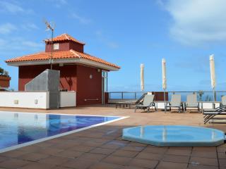 Los Gigantes, new 2 bedroom apartment - Tenerife vacation rentals