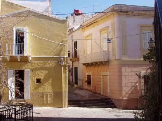 Carloforte Sardegna vacanze cielo-terra 3 piani - Carloforte vacation rentals