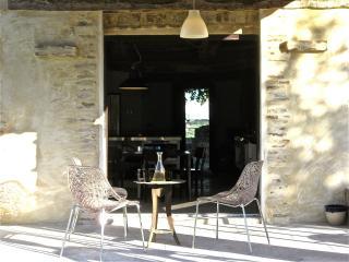 Casa Colognola - Ancient stone farmhouse - Cingoli vacation rentals