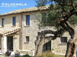 Casa Colognola - Ancient stone farmhouse - Cingoli vacation rentals