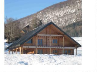 A LANS EN VERCORS, sur le plateau du VERCORS - Lans-en-Vercors vacation rentals