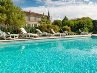 Lovely country house 20 min from Bordeaux - Virsac vacation rentals