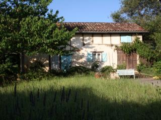 Romantic 1 bedroom Boulogne sur Gesse Cottage with Internet Access - Boulogne sur Gesse vacation rentals
