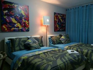 SurfSide, Doors of the Atlantic 1A - Arecibo vacation rentals