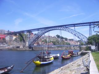 2 bedroom Apartment with Internet Access in Espinho - Espinho vacation rentals