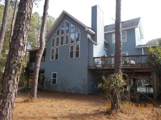 From Woods to Ocean - Kill Devil Hills vacation rentals
