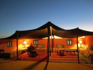 Cozy 2 bedroom Merzouga Villa with Internet Access - Merzouga vacation rentals