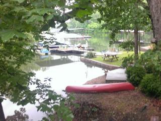 Haven of Bliss, Lake of the Ozarks - Camdenton vacation rentals