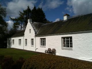 Nice Bed and Breakfast with Internet Access and Wireless Internet - East Kilbride vacation rentals