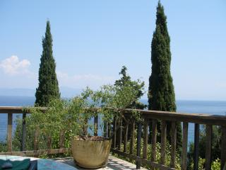 Charming sea side villa in Paxos - Magazia vacation rentals