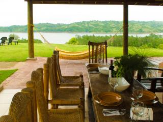 Caribbean Lake View Country Villa, B&B - Jarabacoa vacation rentals