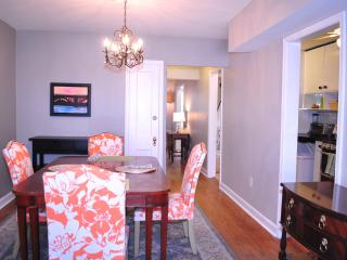 Armory Rowhome with Parking ~ Walk to Metro - Washington DC vacation rentals