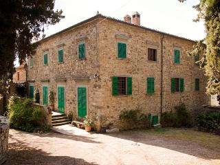 CYPRESSES VILLA COUNTRYSIDE & POOL - Castellina In Chianti vacation rentals