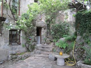 Nice Gite with Internet Access and Balcony - Vialas vacation rentals