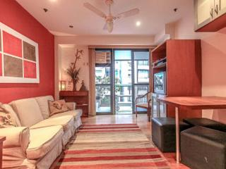 RioBeachRentals - Chic Front Residence - #205B - Copacabana vacation rentals
