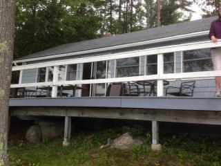 2 bedroom Cottage with Deck in Wolfeboro - Wolfeboro vacation rentals