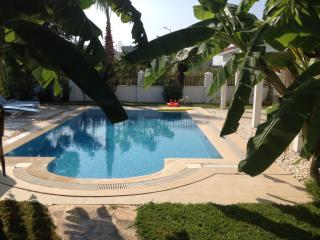 Nice House with Internet Access and Dishwasher - Belek vacation rentals