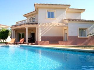 ALEGRIA 619 - Denia vacation rentals