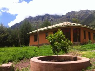 peaceful mountain retreat - Sacred Valley vacation rentals