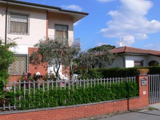 Versilia, casa vacanze - Tonfano vacation rentals