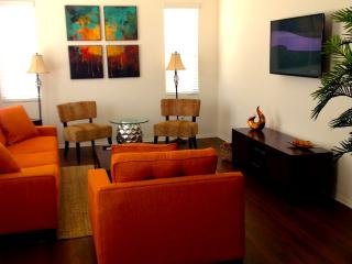 Contemporary Home with Wifi, Salt Water Pools, - Palm Desert vacation rentals