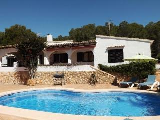 Villa La Pinada - Calpe vacation rentals