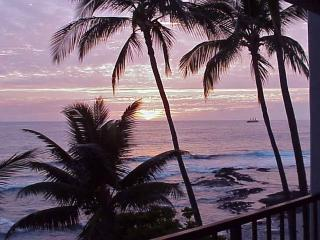 Big Island Kona Oceanfront Vacation Rental - Big Island Hawaii vacation rentals