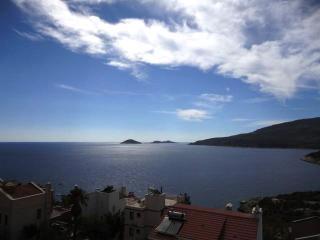 Gelidonya Villa - Kalkan vacation rentals