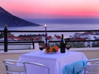 Merve Villa - - Turkish Mediterranean Coast vacation rentals